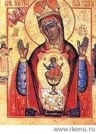 Никейская Богородица